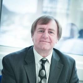 Denis Minchell - Consultant