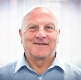 John Lightowler - Consultant
