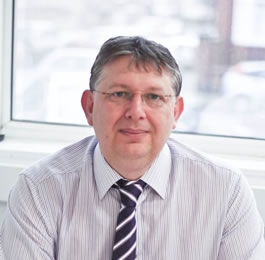 Stephen Lundy - Managing Director